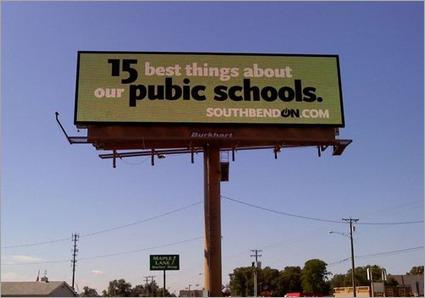 Pubicschool